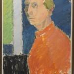 5. Självporträtt (44x63)
